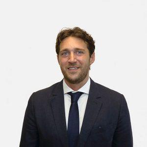 Ricky D'Orazio