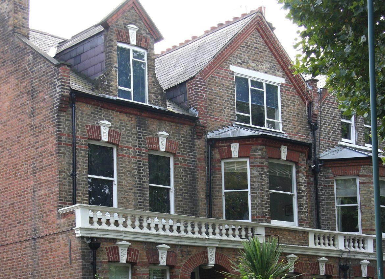 38-43 Bondesbury Road