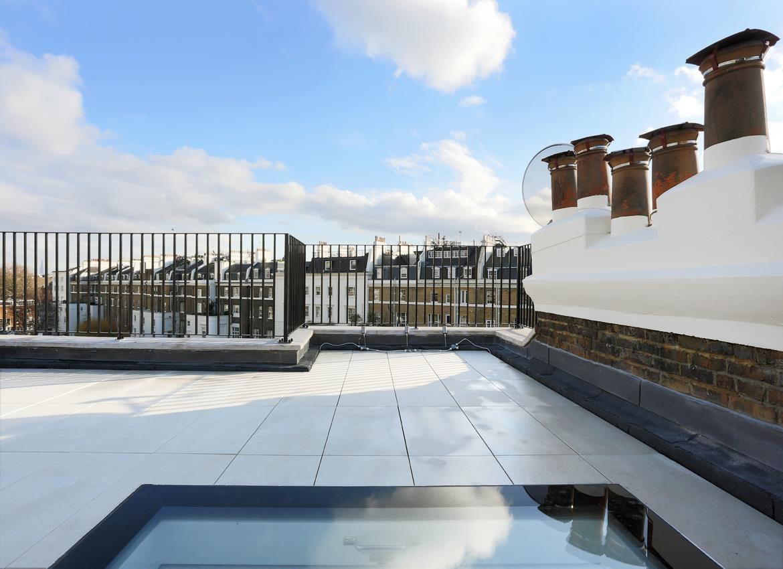 Stanhope Terrace, Paddington W2