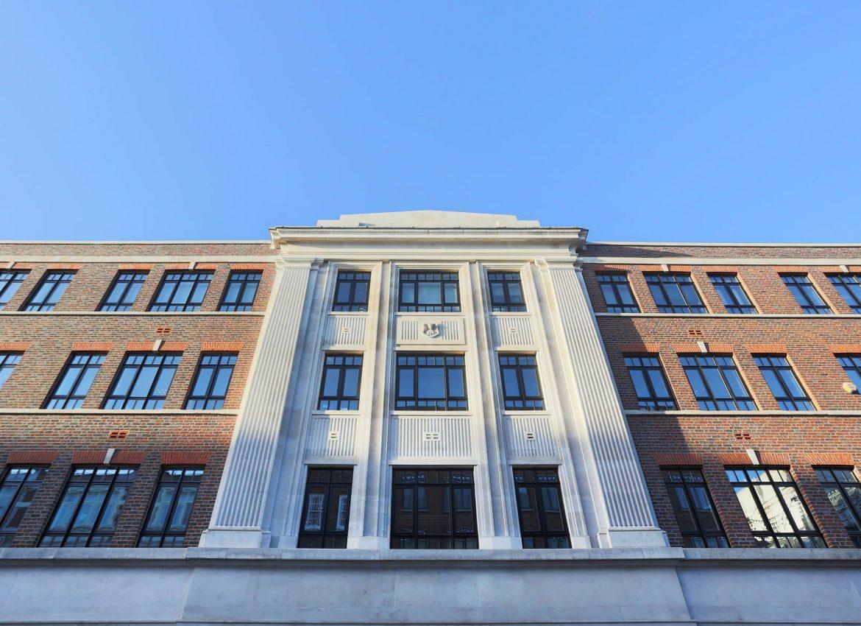 107-115 Longacre, Covent Garden