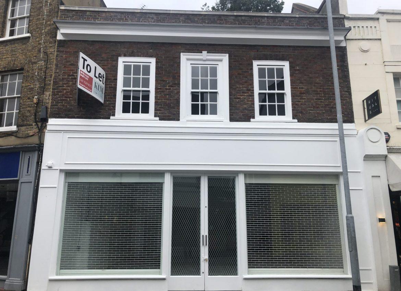 7-9 Church Street, Kingston upon Thames